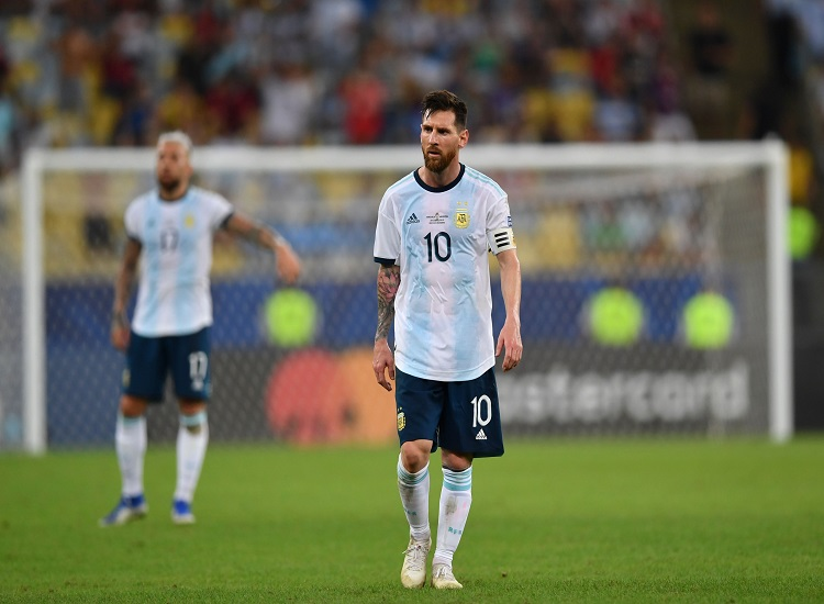 The Best Entertainment News is Lionel Messi Will Continue to Play for Argentina